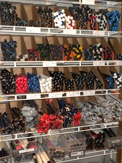 Large Selection of Grips